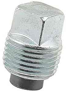 Mr. Gasket 3680 - Mr. Gasket Magnetic Transmission/Rear End Drain Plug