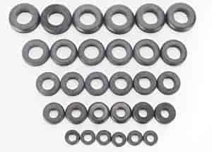 Mr. Gasket 3706 - Mr. Gasket Grommet Kit