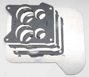 Mr. Gasket 3712 - Mr. Gasket Carburetor Heat Shield