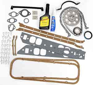 Mr. Gasket 4405K - Camshaft Installation Packages