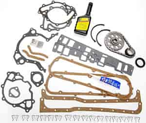 Mr. Gasket 4410K - Camshaft Installation Packages