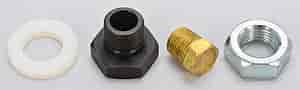 Mr. Gasket 4470 - Mr. Gasket Transmission Pan Drain Plug Kit