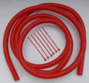 Mr. Gasket 4511 - Mr. Gasket Convoluted Tubing