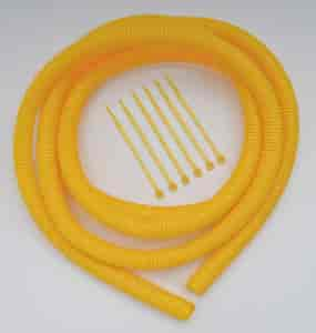 Mr. Gasket 4513 - Mr. Gasket Convoluted Tubing