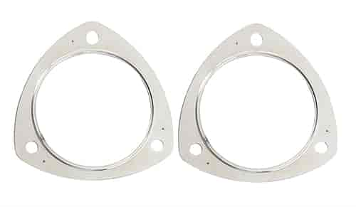 Mr. Gasket 4887G - Mr. Gasket MLS Multi Layer S/S Header and Collector Gaskets