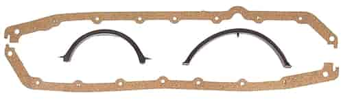 Mr. Gasket 490 - Mr. Gasket Oil Pan Gaskets
