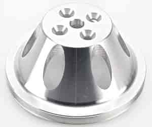 Mr. Gasket 5310 - Mr. Gasket Aluminum Pulleys