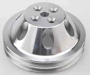 Mr. Gasket 5311 - Mr. Gasket Aluminum Pulleys