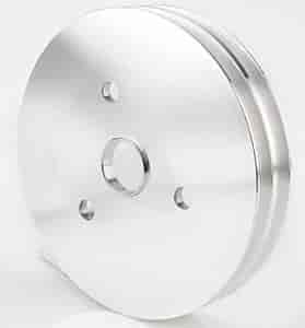 Mr. Gasket 5313 - Mr. Gasket Aluminum Pulleys