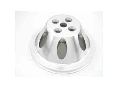 Mr. Gasket 5315 - Mr. Gasket Aluminum Pulleys