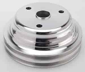 Mr. Gasket 5317 - Mr. Gasket Aluminum Pulleys