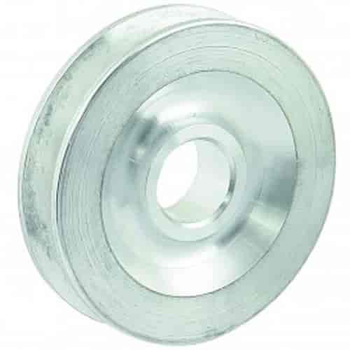 Mr. Gasket 5599 - Mr. Gasket Alternator Fan and Pulley Kit