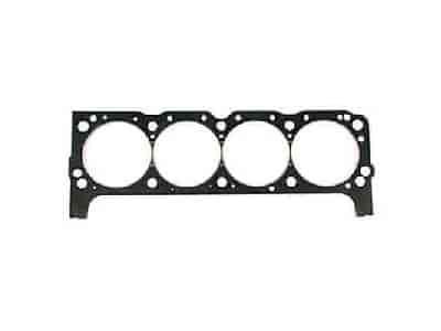 Mr. Gasket 5768 - Mr. Gasket Steel Shim Cylinder Head Gaskets