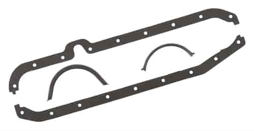 Mr. Gasket 5882 - Mr. Gasket Oil Pan Gaskets