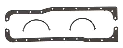 Mr. Gasket 5890 - Mr. Gasket Oil Pan Gaskets