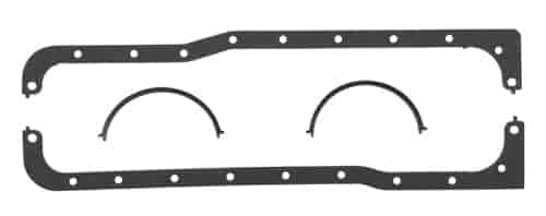 Mr. Gasket 5891 - Mr. Gasket Oil Pan Gaskets