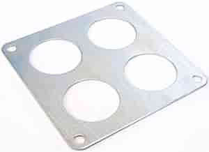 Mr. Gasket 6004 - Mr. Gasket Dominator® Safety Plate