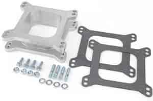 Mr. Gasket 6007 - Mr. Gasket Aluminum Carb Spacer Kit