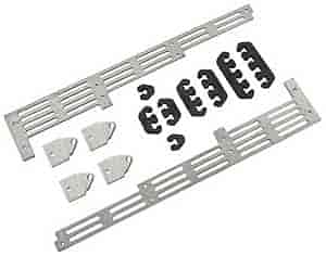 Mr. Gasket 6018 - Mr. Gasket Wire Dividers