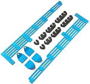 Mr. Gasket 6022 - Mr. Gasket Wire Dividers