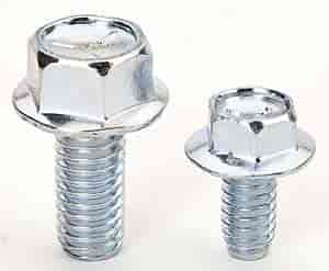 Mr. Gasket 6085 - Mr. Gasket Oil Pan Bolts