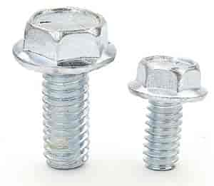 Mr. Gasket 6086 - Mr. Gasket Oil Pan Bolts
