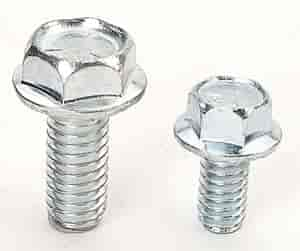 Mr. Gasket 6087 - Mr. Gasket Oil Pan Bolts
