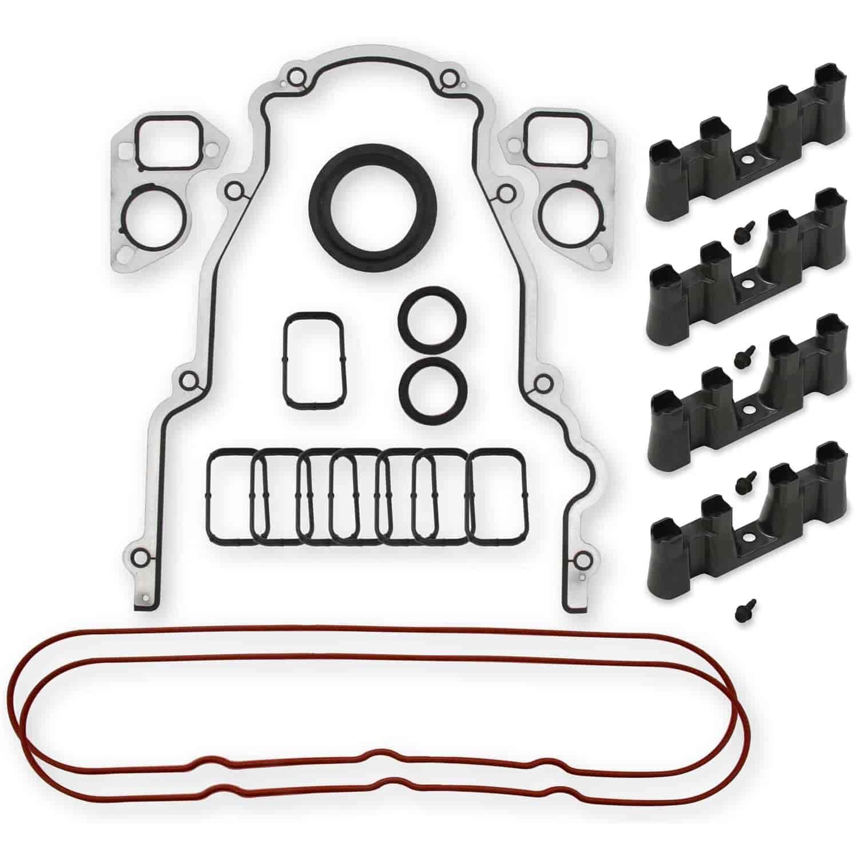 Mr Gasket 61011g Cam Change Kit Gm Ls3 Jegs Fuel Filter