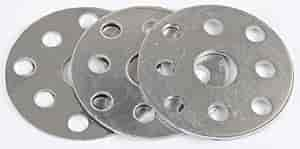 Mr. Gasket 6129 - Mr. Gasket Water Pump Pulley Shim Kits