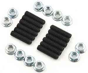 Mr. Gasket 6312 - Mr. Gasket Socket-Head Header Studs