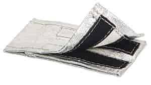 Mr. Gasket 6332 - Mr. Gasket Inferno Starter Heat Shield Wrap