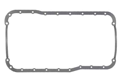 Mr. Gasket 6683 - Mr. Gasket Oil Pan Gaskets