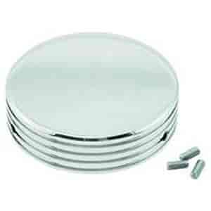 Mr. Gasket 6714G - Mr. Gasket Power Steering Cap Cover