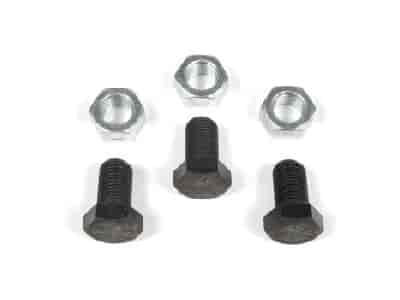 Mr. Gasket 6716 - Mr. Gasket Converter and Flexplate Bolts