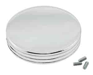 Mr. Gasket 6721G - Mr. Gasket Billet Radiator Cap Covers