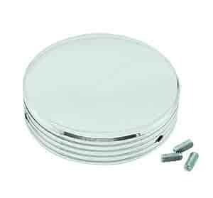 Mr. Gasket 6724G - Mr. Gasket Power Steering Cap Cover