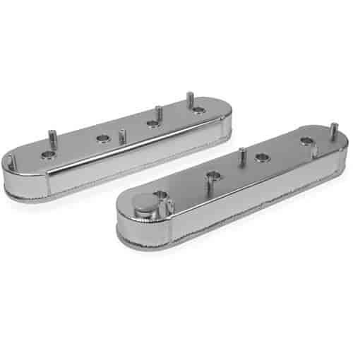 Mr. Gasket 6825G - Mr. Gasket LS1 Aluminum Valve Covers
