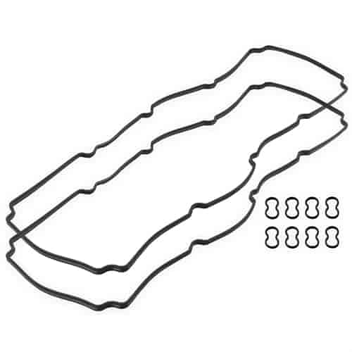 Mr Gasket 68503g Valve Cover Gasket Spark Plug O Ring Set