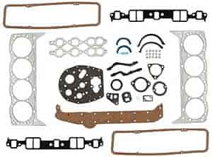 Mr. Gasket 7104 - Mr. Gasket Engine Overhaul Gasket Kit