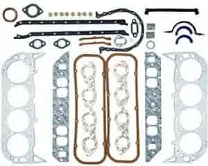 Mr. Gasket 7106 - Mr. Gasket Engine Overhaul Gasket Kit