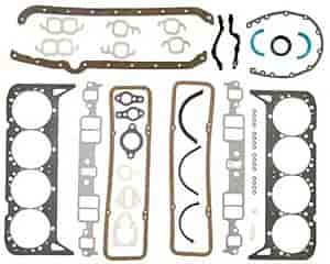 Mr. Gasket 7108 - Mr. Gasket Engine Overhaul Gasket Kit