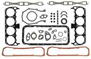 Mr. Gasket 7115 - Mr. Gasket Engine Overhaul Gasket Kit