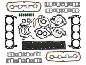 Mr. Gasket 7120 - Mr. Gasket Engine Overhaul Gasket Kit