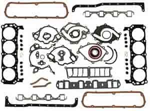 Mr. Gasket 7121 - Mr. Gasket Engine Overhaul Gasket Kit