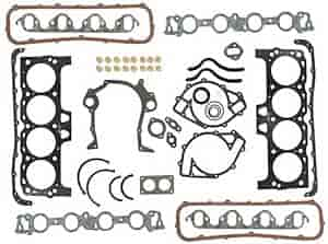 Mr. Gasket 7130 - Mr. Gasket Engine Overhaul Gasket Kit
