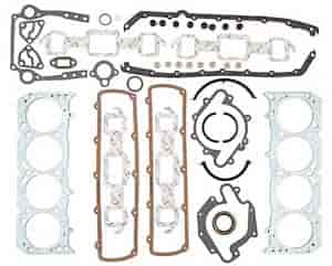 Mr. Gasket 7140 - Mr. Gasket Engine Overhaul Gasket Kit