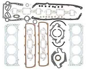 Mr Gasket Engine Overhaul Gasket Kit 1965-76 Olds 350-455