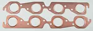 Mr. Gasket 7157 - Mr. Gasket CopperSEAL Exhaust Gasket