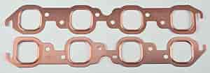 Mr. Gasket 7158 - Mr. Gasket CopperSEAL Exhaust Gasket