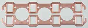 Mr. Gasket 7160 - Mr. Gasket CopperSEAL Exhaust Gasket